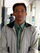 M Deswan Dinata